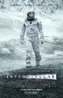 Interstellar 2014 film