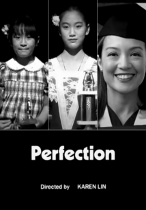 Perfection film afişi