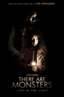 There Are Monsters film afişi