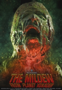 The Mildew from Planet Xonader film afişi
