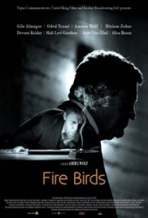 Fire Birds film afişi