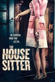 The House Sitter film afişi