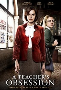 A Teacher's Obsession film afişi