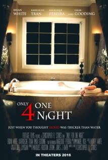 Only For One Night film afişi