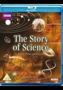 The Story Of Science film afişi