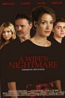 A Wife's Nightmare film afişi