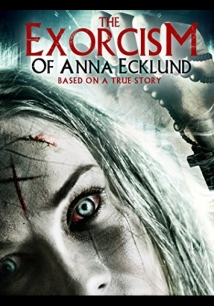 The Exorcism Of Anna Ecklund film afişi