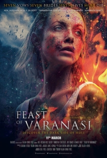 Feast Of Varanasi film afişi