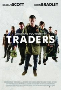 Traders film afişi