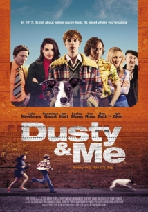 Dusty And Me film afişi