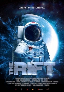 The Rift film afişi