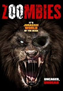 Zoombies film afişi