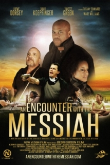 An Encounter With The Messiah film afişi