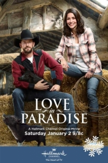 Love In Paradise film afişi