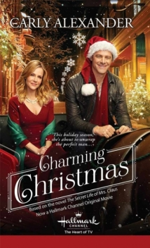 Charming Christmas film afişi