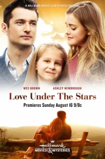 Love Under The Stars film afişi