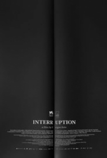 Interruption film afişi