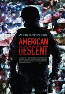 American Descent film afişi