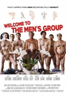 Men's Group film afişi