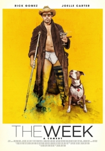 The Week film afişi