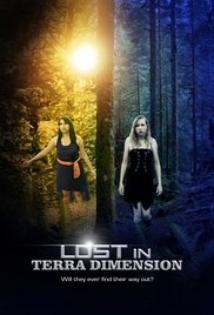 Lost In Terra Dimension film afişi