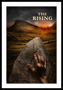 The Rising: 1916 film afişi