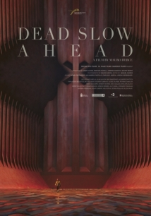 Dead Slow Ahead film afişi