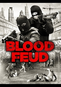 Blood Feud film afişi