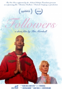 Followers film afişi