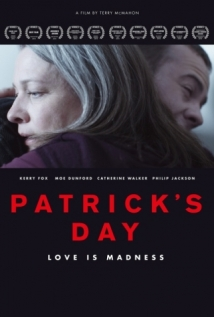 Patrick's Day film afişi