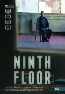 Ninth Floor film afişi