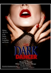 The Dark Dancer film afişi