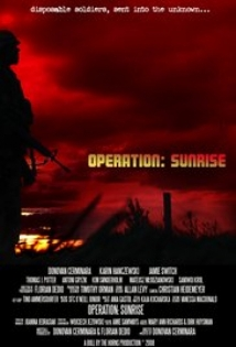 Operation: Sunrise film afişi