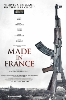 Made In France film afişi