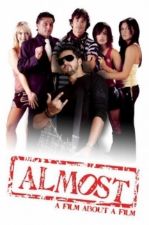 Almost film afişi
