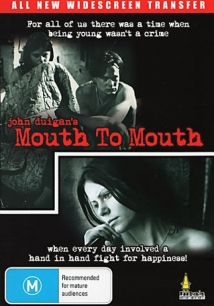 Mouth To Mouth film afişi