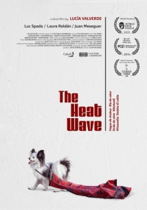 The Heat Wave film afişi