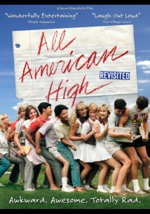All American High Revisited film afişi