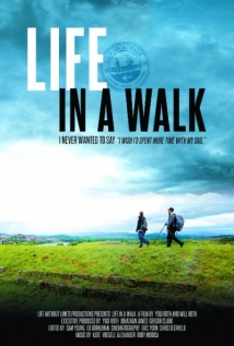 Life In A Walk film afişi