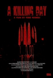 A Killing Day film afişi