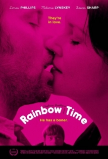Rainbow Time film afişi