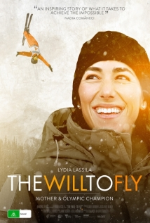 The Will To Fly film afişi