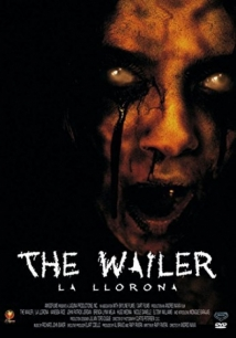 The Wailer film afişi